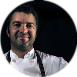 Chef Lucio
