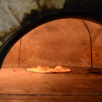 Horno de Pizza tradicional. Traditional Pizza oven